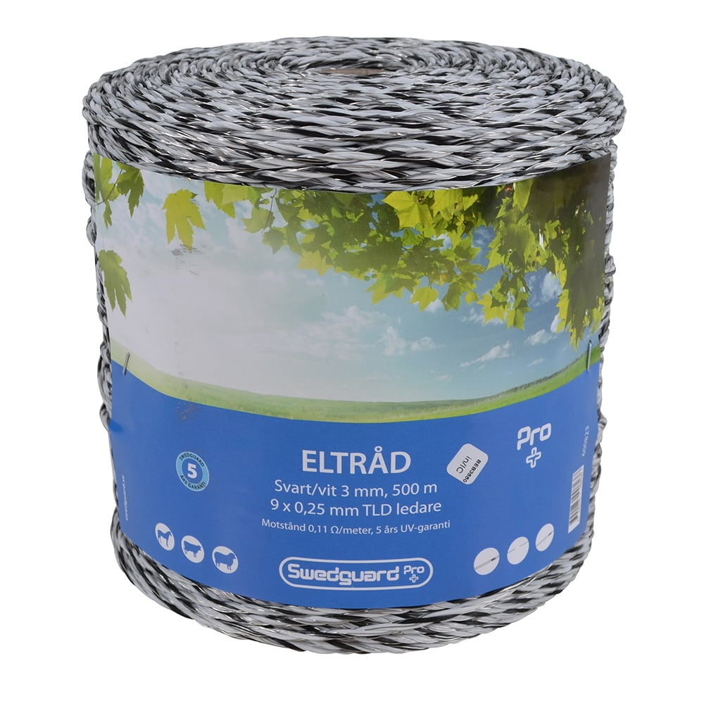 Electric wire  TLD Swedguard