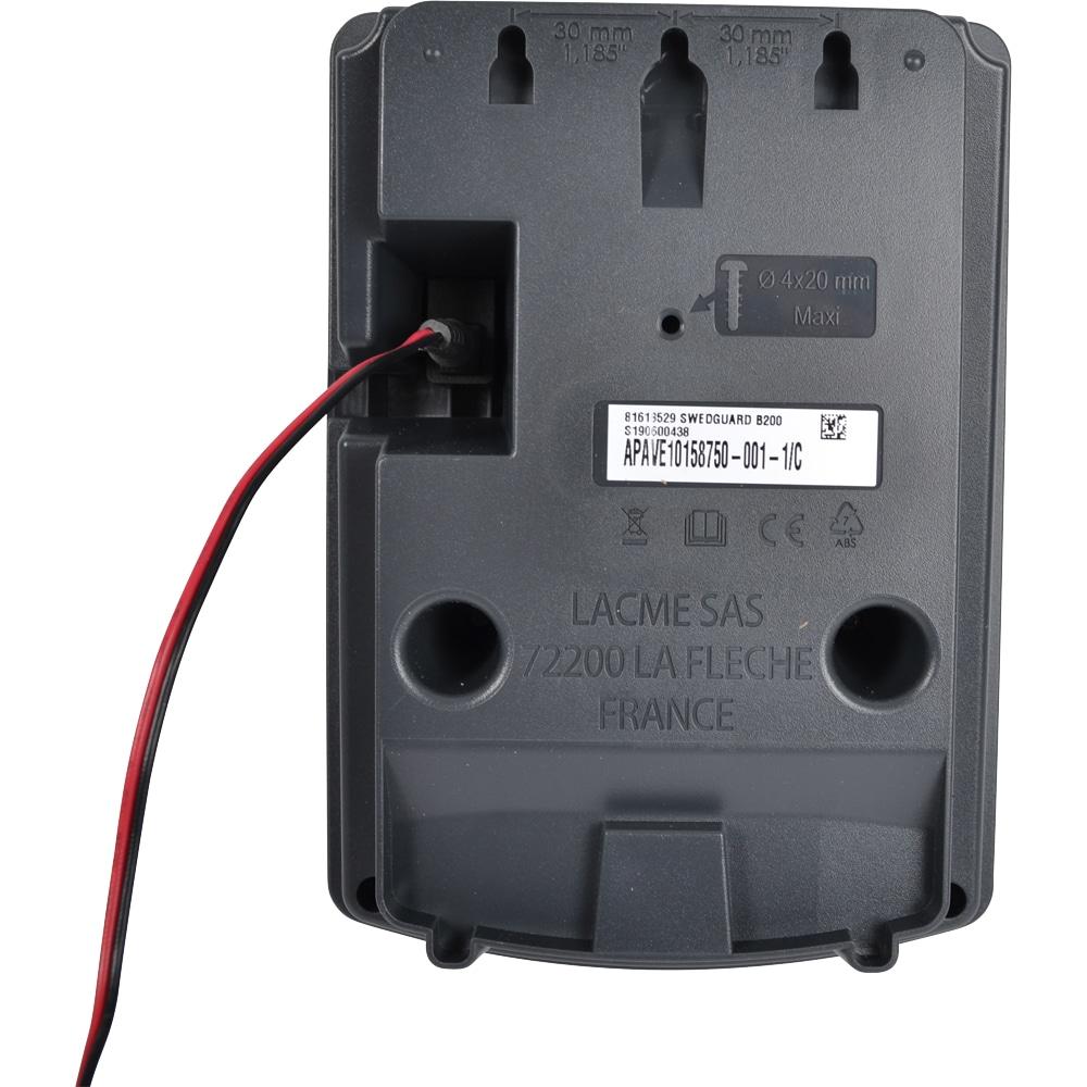 Energiser  B200 Swedguard