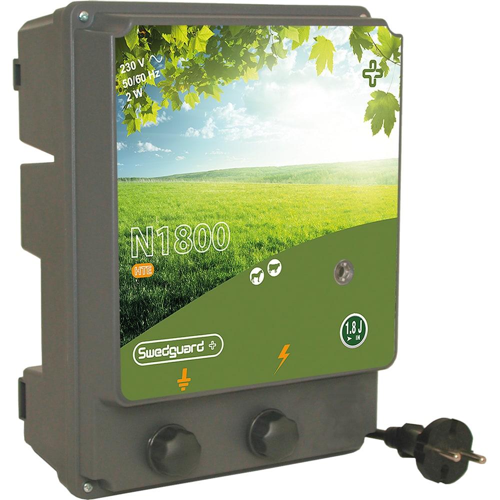 Energiser  Swedguard N1800 Swedguard