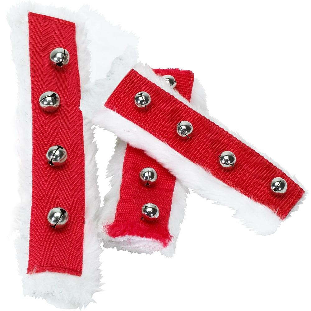 Christmas rein sleeves   Fairfield®