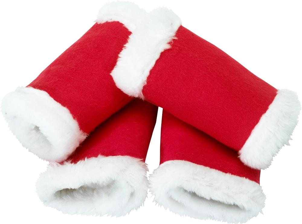 Christmas leg boots   Fairfield®