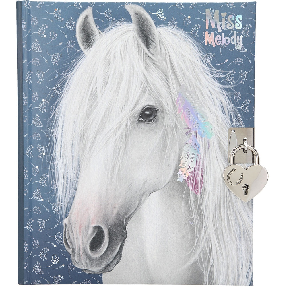Diary   Miss Melody