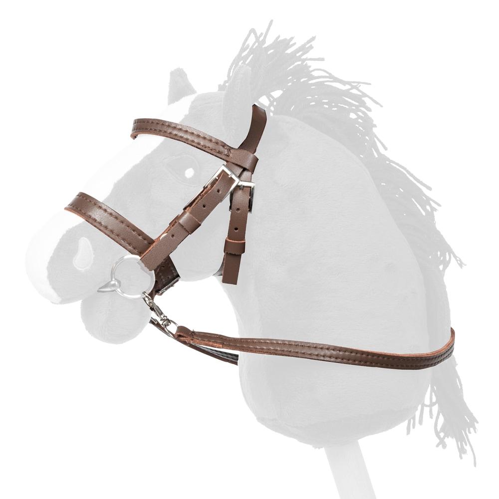Hobby horse bridle  Mini Hunter Fairfield®