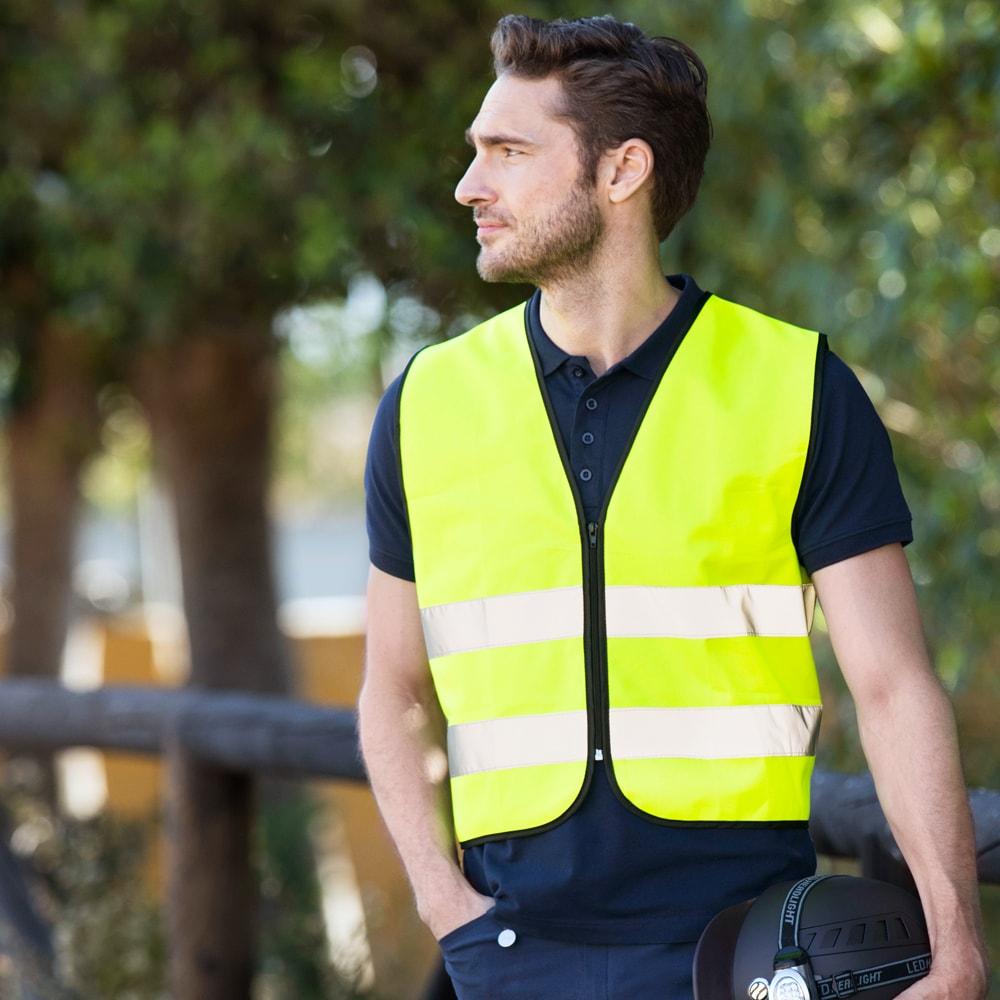 Reflective vest  Safety CRW®