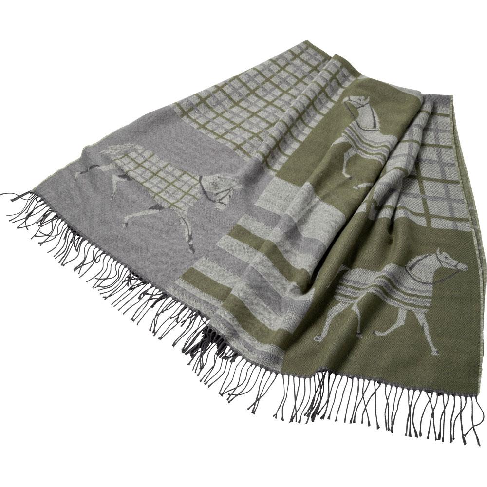 Blanket  Yeats