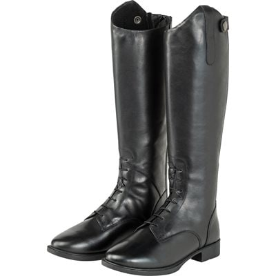 Leather riding boots Junior Steeds® e1686bf387